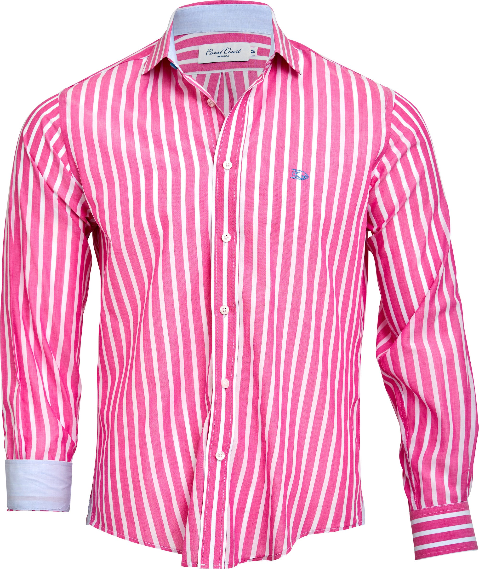 BERRY STRIPE