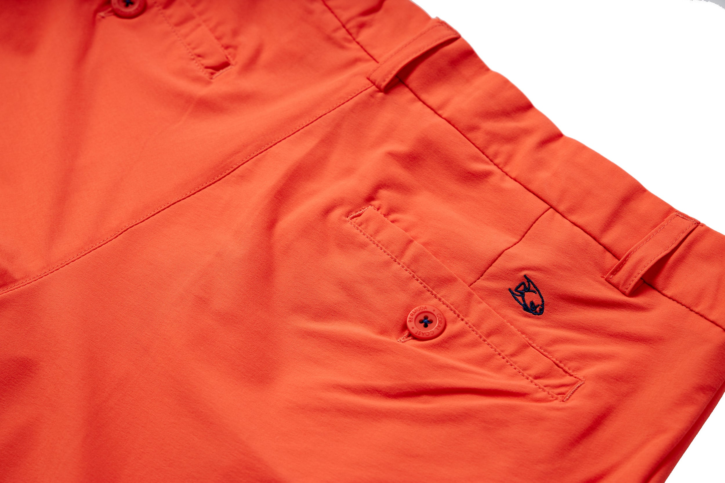 Coral Performance Short