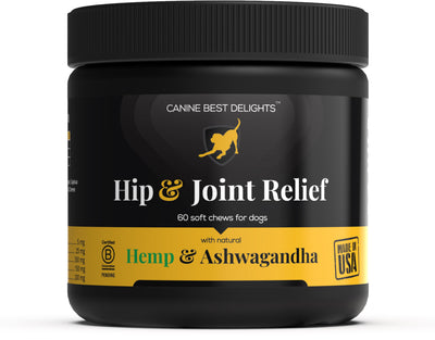 Hip & Joint Relief