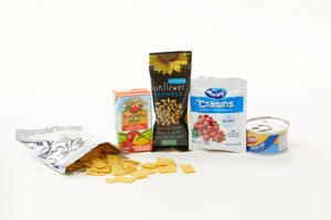 "C06 - Frito Lay Bean Dip ""Party Pack"" Meal Kit"
