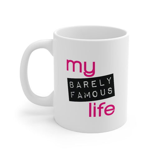 Taza - My Barely Famous Life