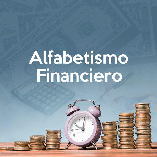 Alfabetismo Financiero