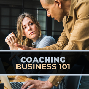 Coaching Business 101
