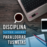 Disciplina After hours