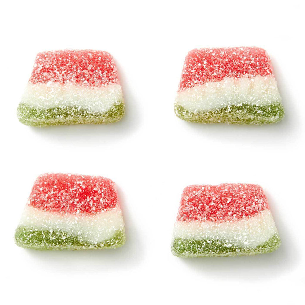 SQUISH Candies Wet & Wild Watermelon