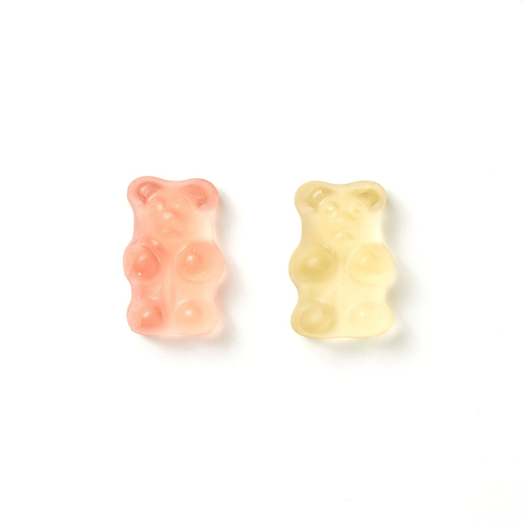 SQUISH Candies Prosecco Bears