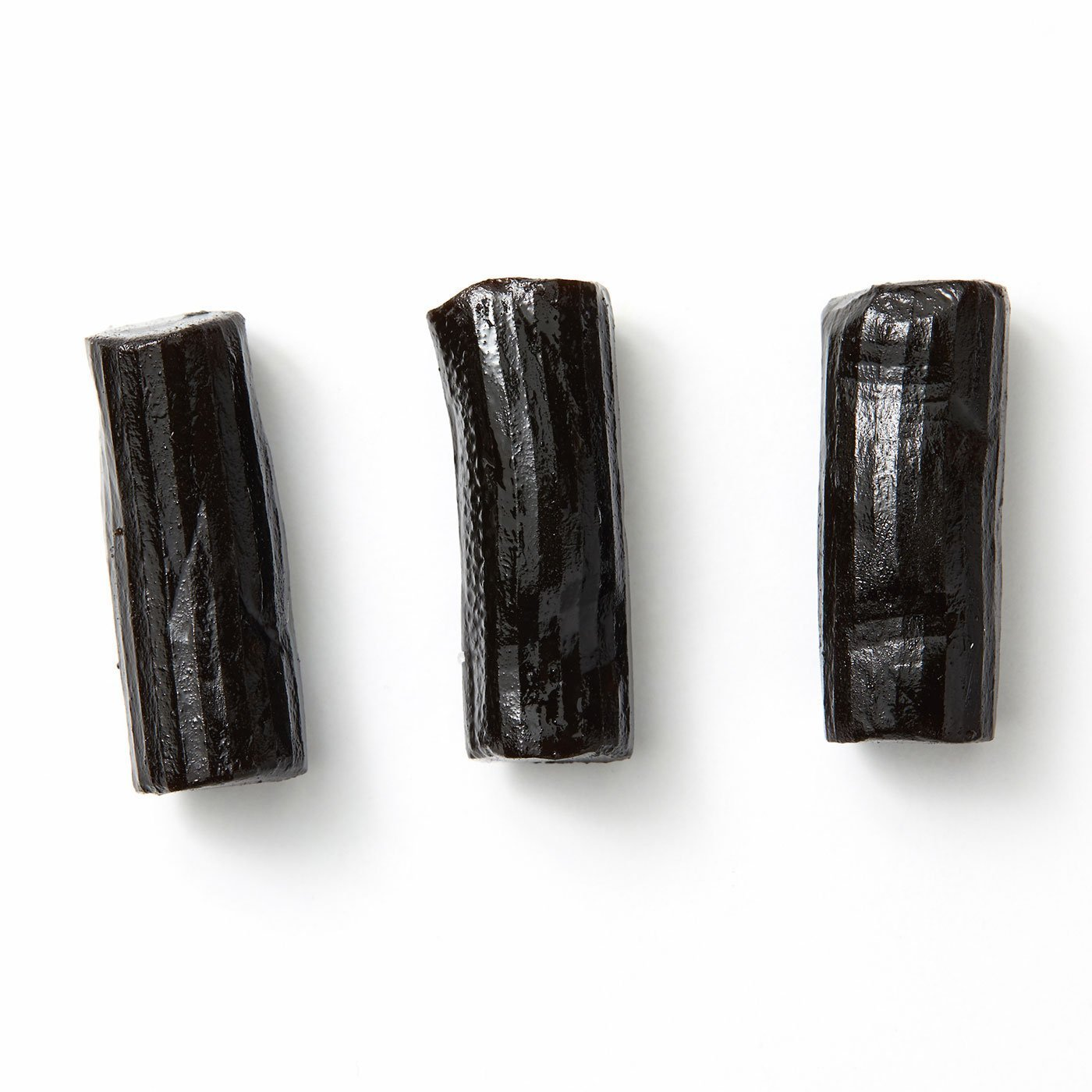 SQUISH Candies Classic Black Licorice