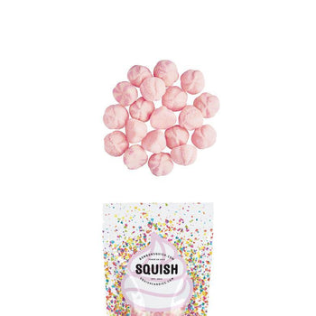 SQUISH Candies Pink Velvet