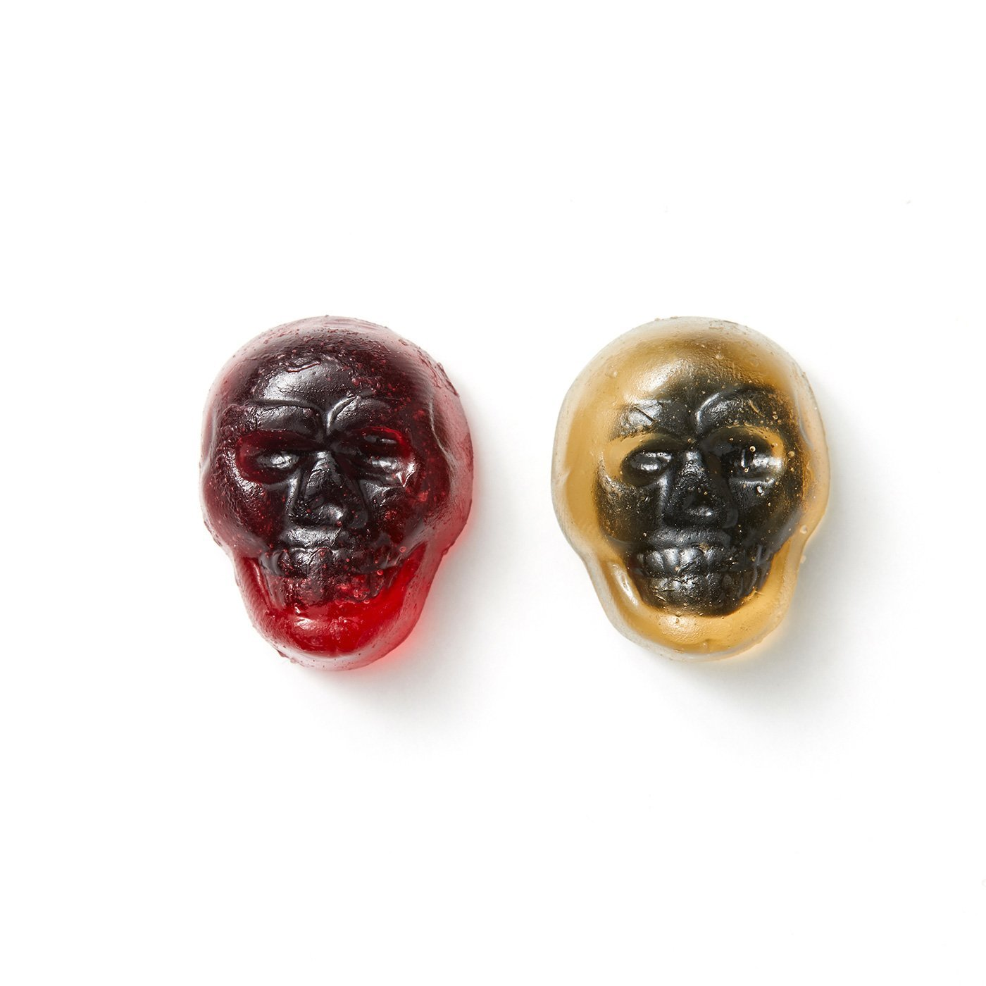 SQUISH Candies Hot Skulls
