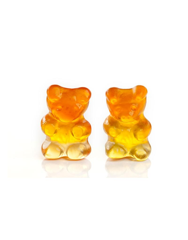 Seabuckthorn Bears