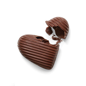 Milk Chocolate heart