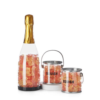 Sparkle like Champagne Vegan Kit