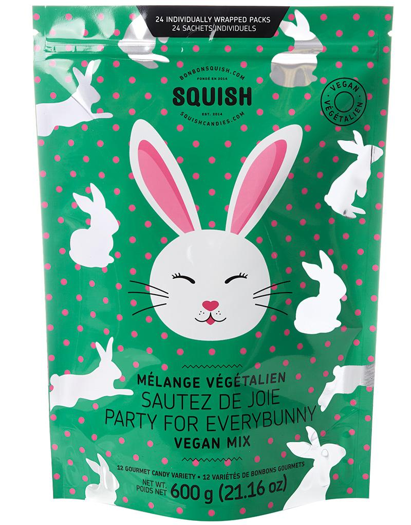 Vegan Party for Everybunny Jumbo Mix