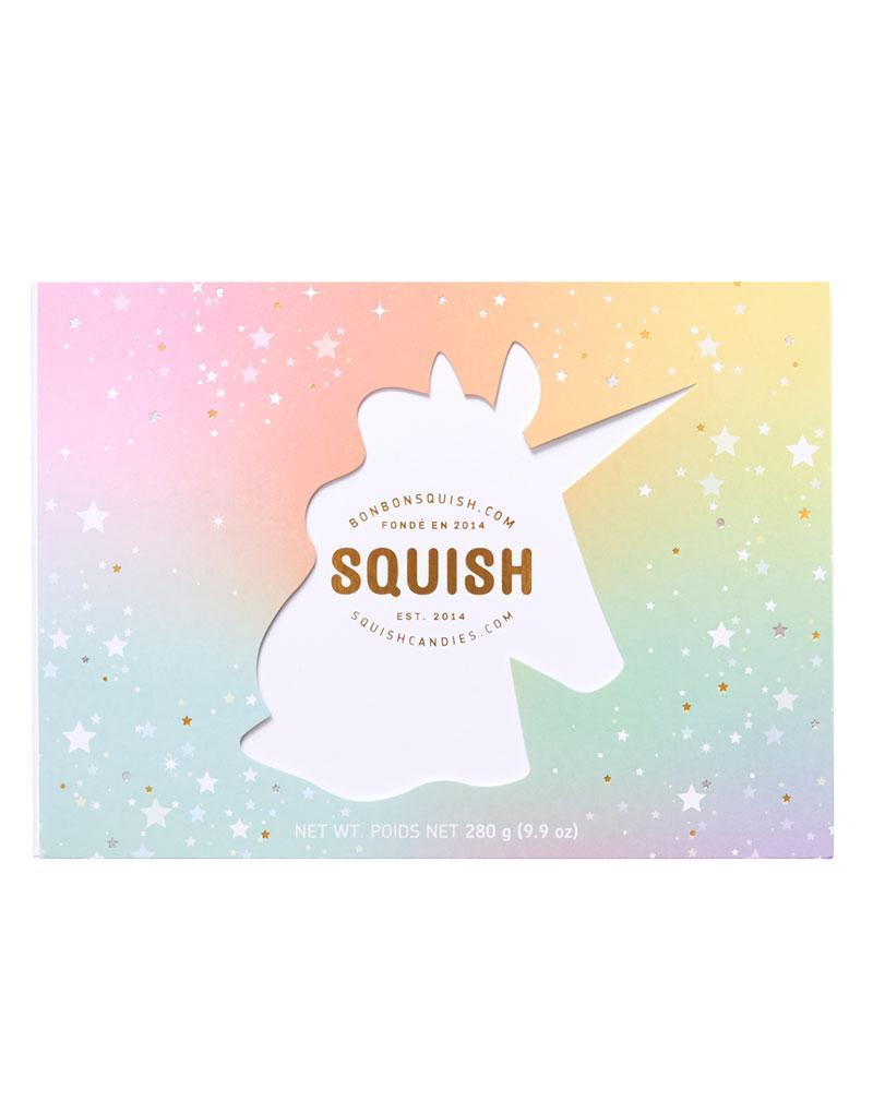 SQUISH Candies Treat Yourself Gift Box