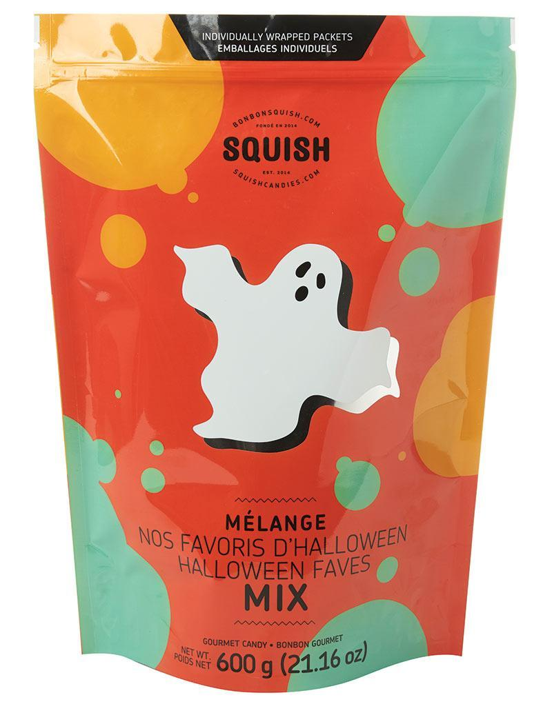Halloween Faves Jumbo Mix