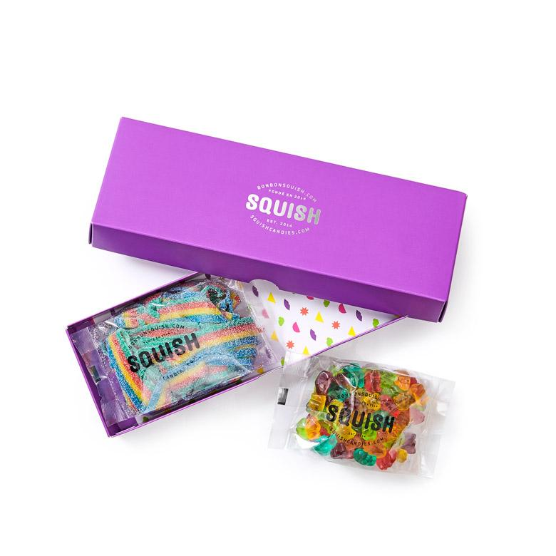 GUMMY WONDER GIFT BOX