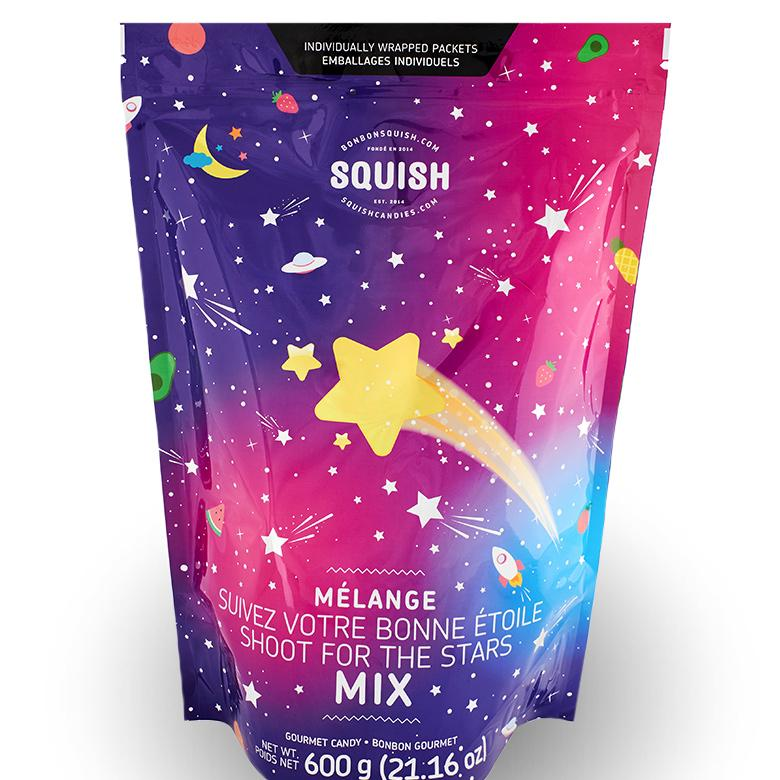 Shoot For the Stars Jumbo Mix