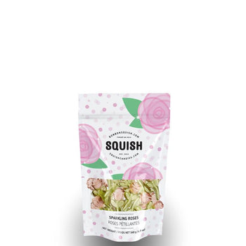 SQUISH Candies Sparkling Roses