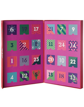 24 Days of Candy - Advent calendar