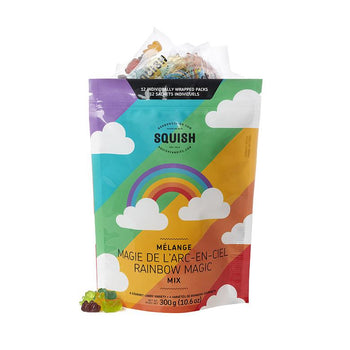 Rainbow Magic Mix