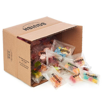 Ultimate Squish Sharing Box - 40 Packets