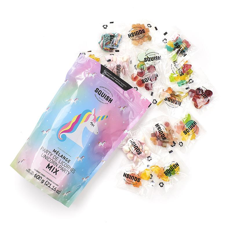 Unicorn Party Jumbo Mix