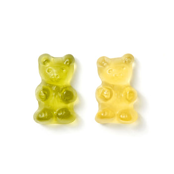 SQUISH Candies Woodruff Bears