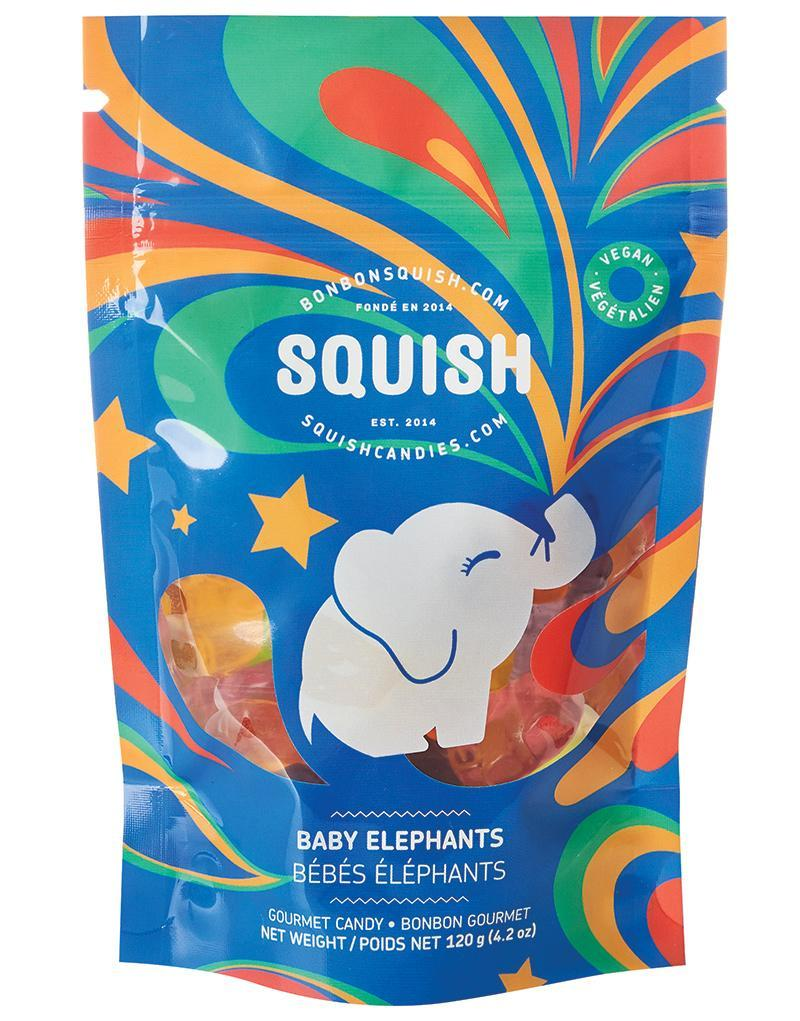 VEGAN Baby Elephants