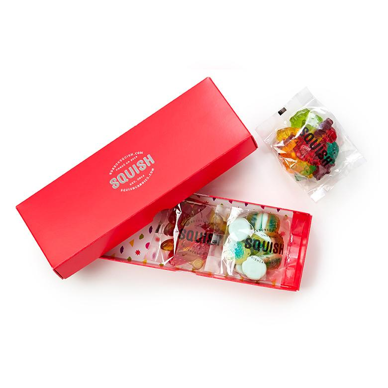 Just Because (Faves) - Gift Box of 3