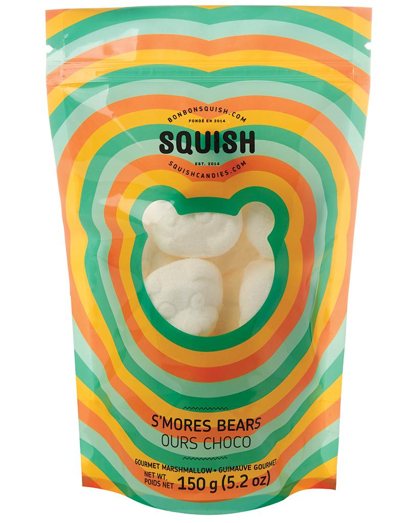 S'mores Bears (New)