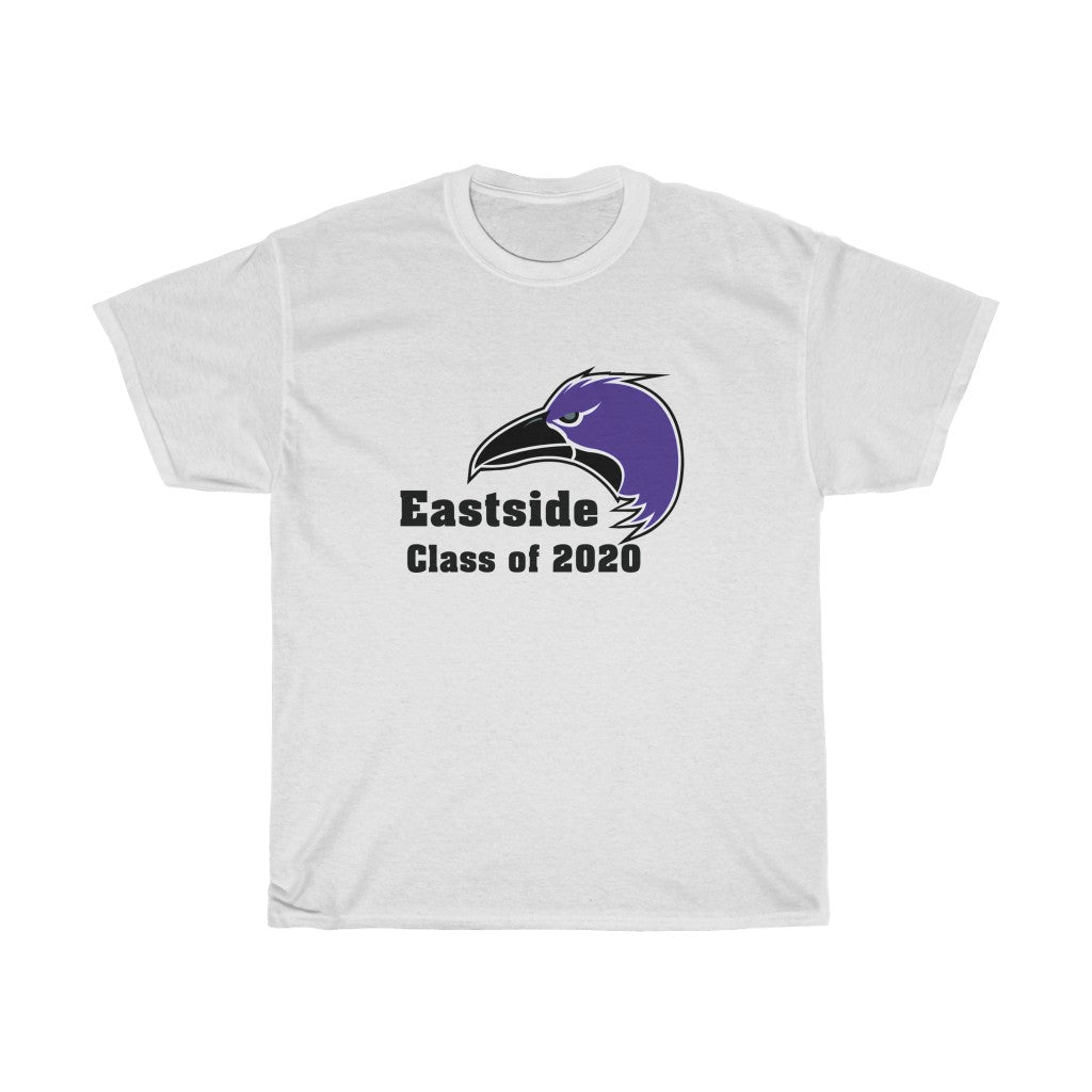 Eastside Graduation 2020 - Official Shirt