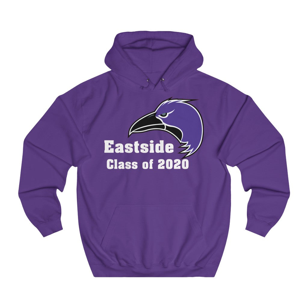 Eastside 2020 Graduation - Official Hoodie
