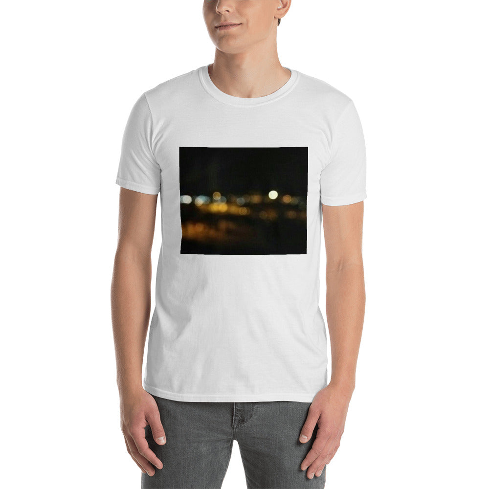 CITY LIGHTS AWESOME TEE