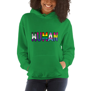 Ontario School Boards Human Inclusion Sweater