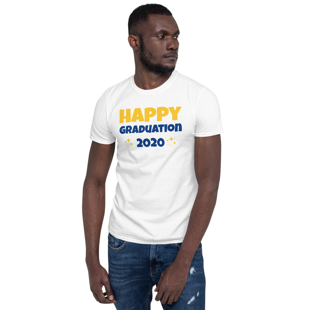 BEST GRADUATION 2020 SHIRT