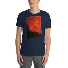 """Southern Lights"" Shirt (art: Kai-Kim Hood)"
