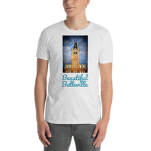 BEAUTIFUL BELLEVILLE SHIRT