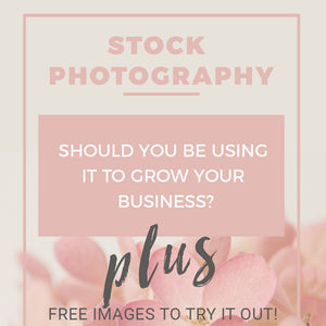 Stock photography: Should you be using it to grow your business?