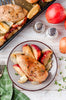 Baked Chicken Breast with Apple - EXCLUSIVE