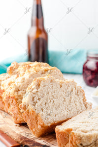 Beer Bread - EXCLUSIVE