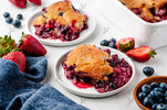 Berry Cobbler - EXCLUSIVE
