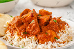 Butter Chicken - EXCLUSIVE