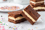 Homemade Ice Cream Sandwiches - EXCLUSIVE