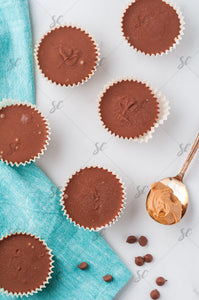 Homemade Peanut Butter Cups - EXCLUSIVE