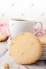 Whipped Shortbread Cookies - EXCLUSIVE