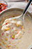 Chicken Corn Chowder - SET 1/4