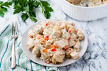 Chicken and Rice Casserole - 1/1