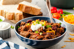 Chunky Chili - EXCLUSIVE