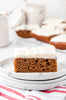Frosted Gingerbread Cookie Bars - EXCLUSIVE