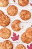 Maple Snickerdoodle - EXCLUSIVE